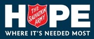 Salvation Army Financial Relief